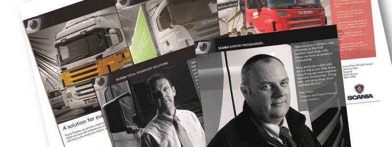 MCM2 | Digital Marketing Cheshire | scania