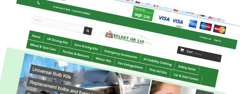 MCM2 | Digital Marketing Cheshire | safefleet