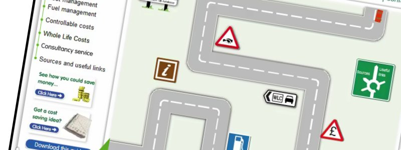 MCM2 | Digital Marketing Agency Nantwich | map