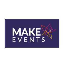 MCM2 | Digital Marketing Nantwich | Make Events logo