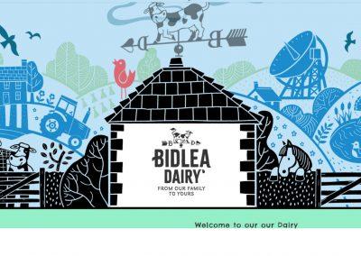 bidlea