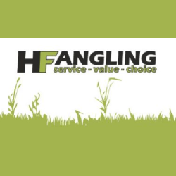 MCM2 | Digital Marketing Agency Cheshire | HF Angling logo