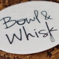 MCM2 | Digital Marketing Agency Cheshire | Bowl & Whisk logo
