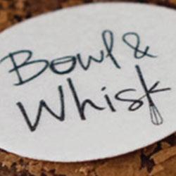 MCM2 | Digital Marketing Agency Cheshire | Bowl & Whisk logo