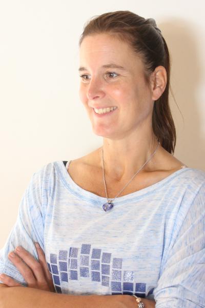 Amanda Weston