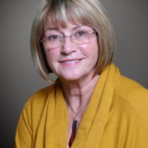 Jayne Blackburn