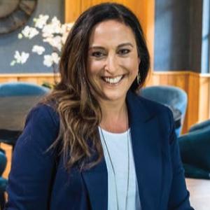 Karen Blundell-Severn