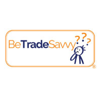 MCM2 | Digital Marketing Agency Cheshire | Be Trade Savvy logo