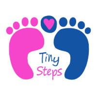 MCM2 | Digital Marketing Agency Cheshire | Tiny Steps logo
