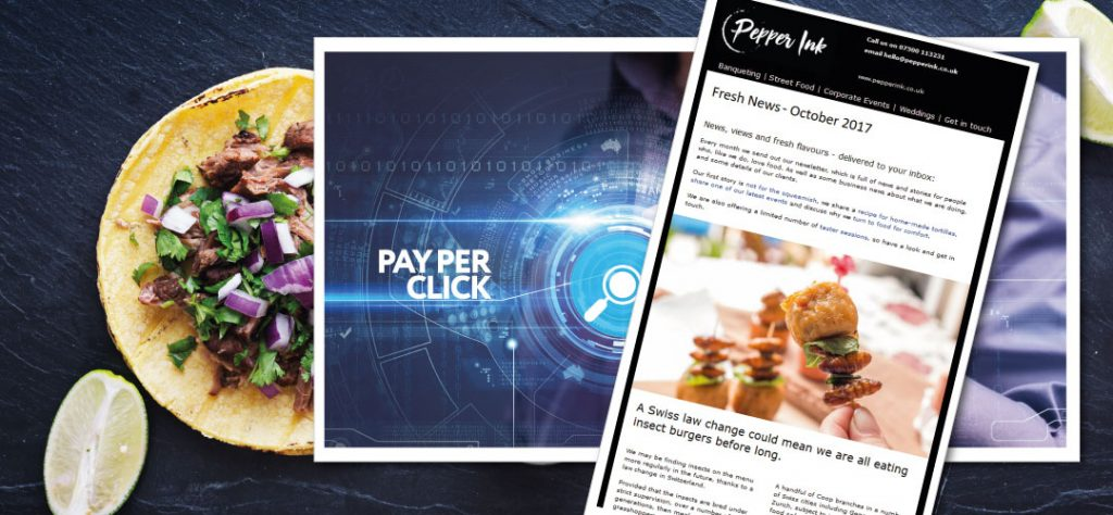 MCM2 | Marketing Agency Cheshire | Pepper Ink Pay Per Click Campaign