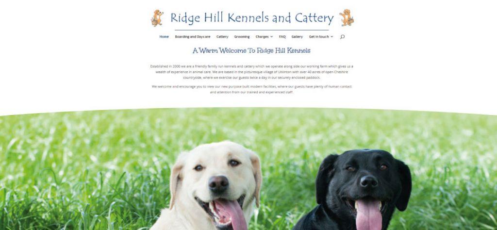 MCM2 | Digital Marketing Agency Cheshire | Ridge Hill