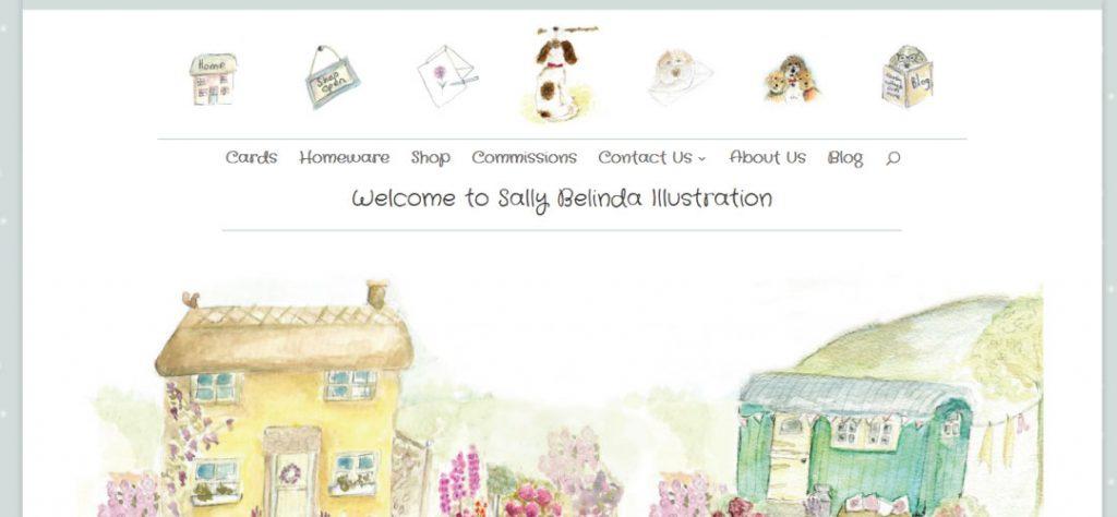 MCM2 | Digital Marketing Agency Cheshire | Sally Belinda